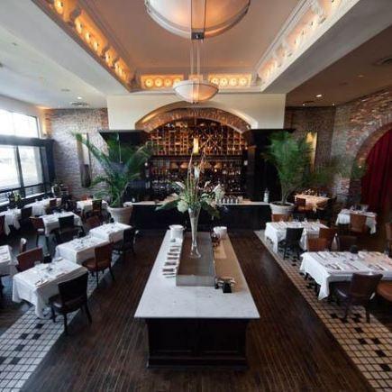Photo 4 - 40 Westt Steakhouse Restaurant RestoMontreal
