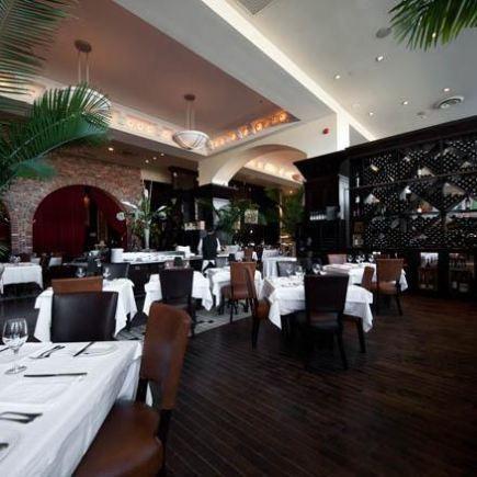 Photo 8 - 40 Westt Steakhouse Restaurant RestoMontreal