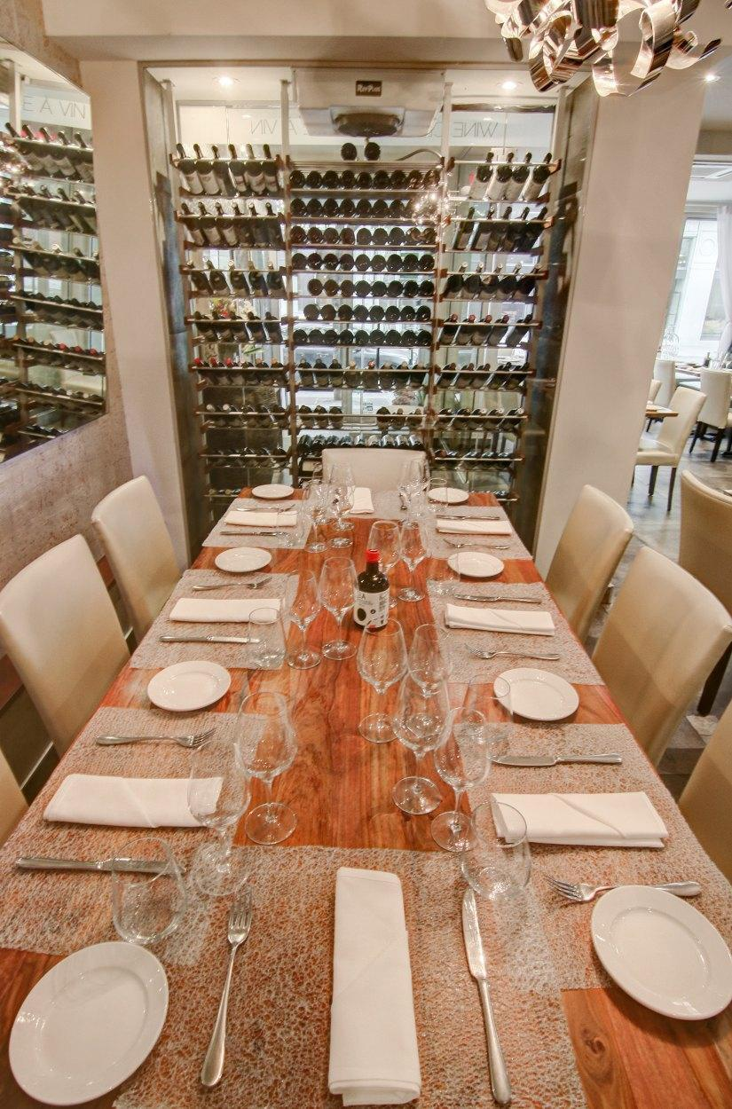 Restaurant Aldea Cuisine Portugaise Photo