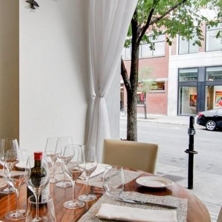 Aldea Cuisine Portugaise Restaurant RestoMontreal