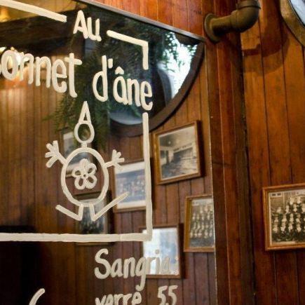 Photo 4 - Au Bonnet D'Âne Restaurant RestoQuebec
