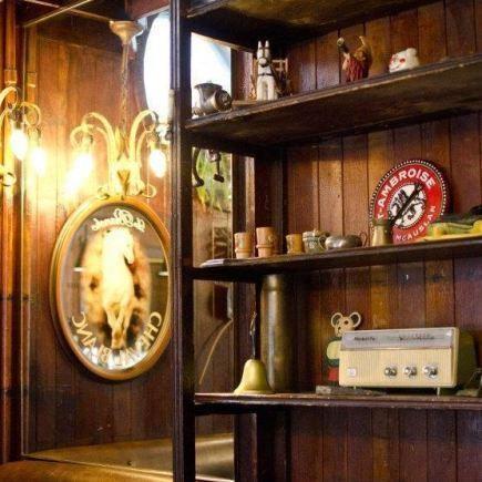 Photo 5 - Au Bonnet D'Âne Restaurant RestoQuebec