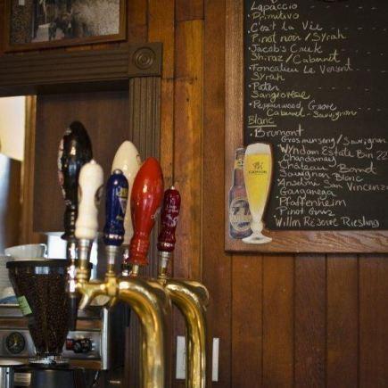 Photo 6 - Au Bonnet D'Âne Restaurant RestoQuebec