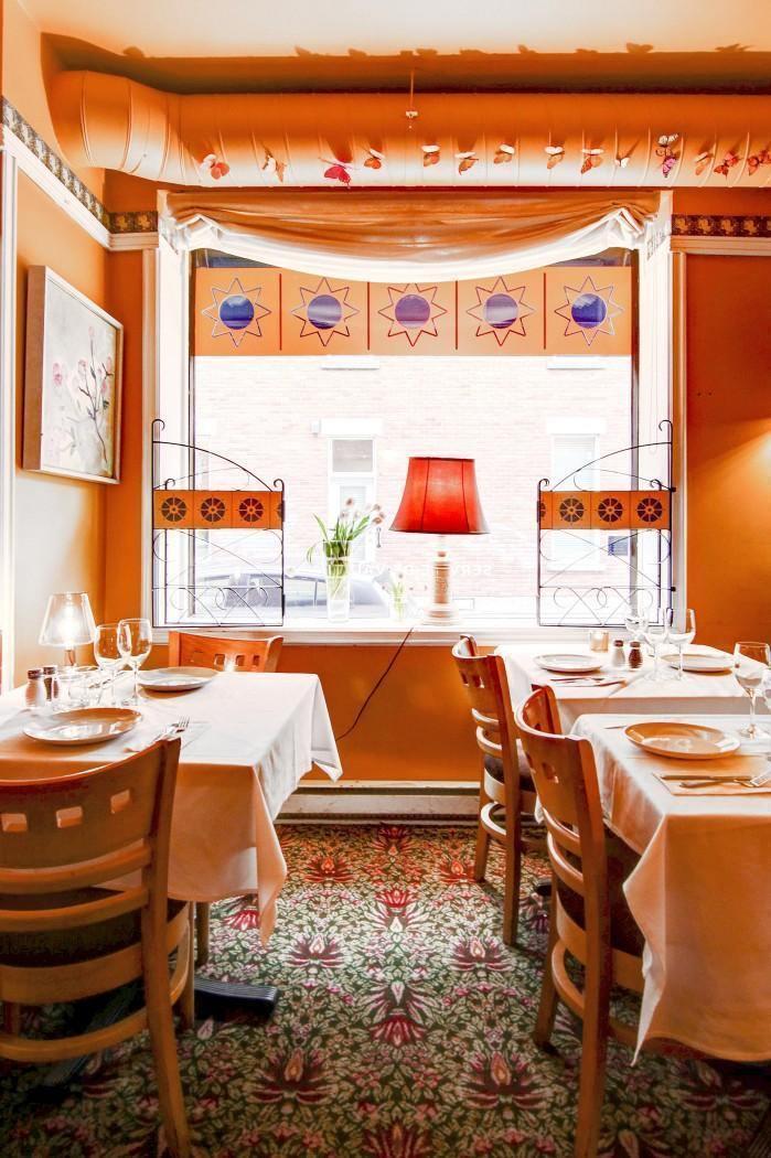 Restaurant Au Tarot Photo