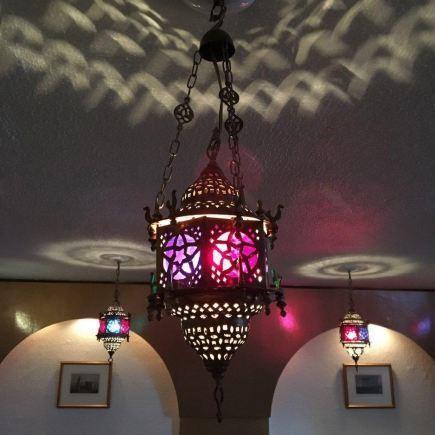 Aux Lilas Restaurant RestoMontreal