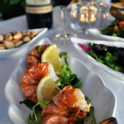 Photo 12 - Aux Lilas Restaurant RestoMontreal