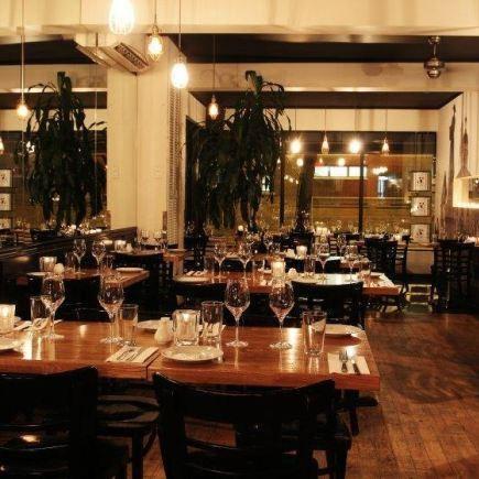 Bagatelle Bistro Restaurant RestoMontreal