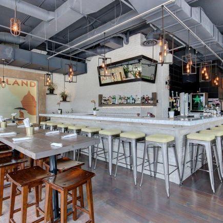 Restaurant Bananier Photo