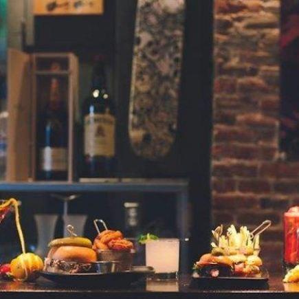L'Atelier Tartares & Cocktails Restaurant RestoQuebec