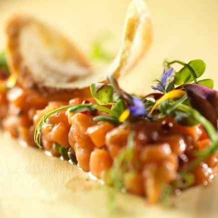 Bistro Évolution Restaurant RestoQuebec