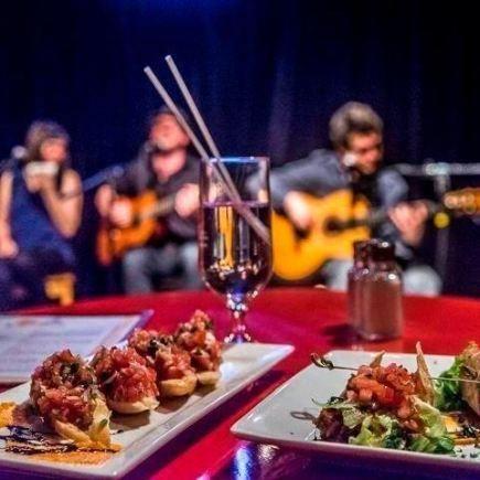 Bistro Le Ste-Cath Restaurant RestoMontreal