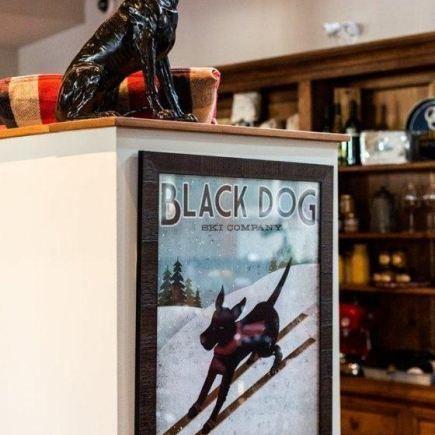 Black Dog Bistro Restaurant OttawaRestos