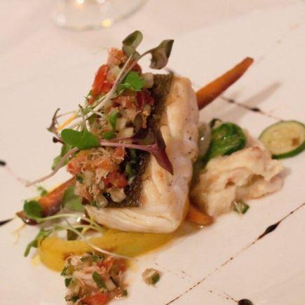 Photo 2 - Bleu Moutarde Restaurant RestoMontreal