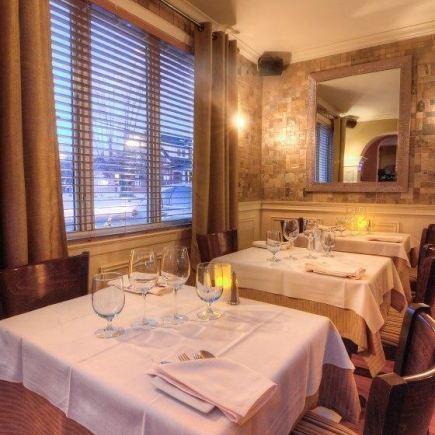 Photo 3 - Bleu Moutarde Restaurant RestoMontreal