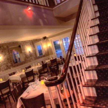 Photo 1 - Bleu Moutarde Restaurant RestoMontreal