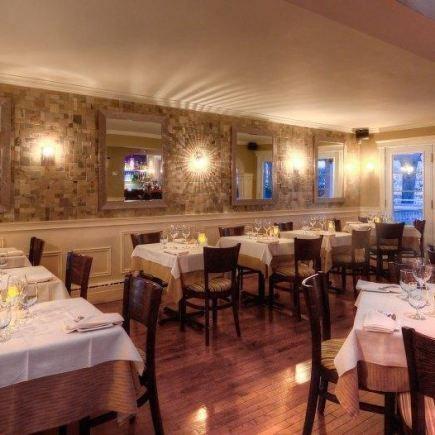 Photo 5 - Bleu Moutarde Restaurant RestoMontreal