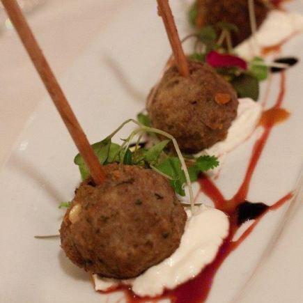 Photo 6 - Bleu Moutarde Restaurant RestoMontreal