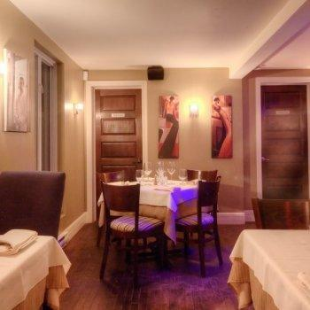 Photo 7 - Bleu Moutarde Restaurant RestoMontreal