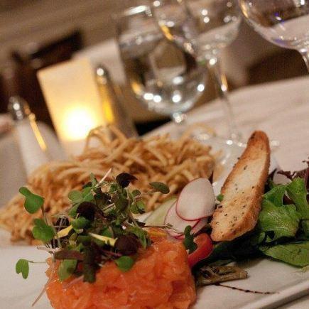Photo 8 - Bleu Moutarde Restaurant RestoMontreal