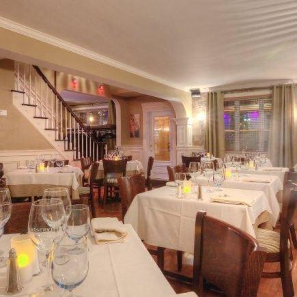 Photo 9 - Bleu Moutarde Restaurant RestoMontreal