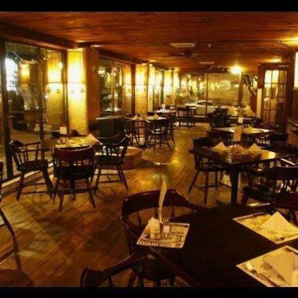 Photo 2 - Brasserie Le Manoir Lachine Restaurant RestoMontreal