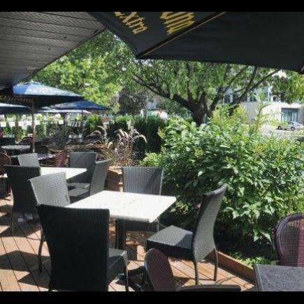 Photo 3 - Brasserie Le Manoir Lachine Restaurant RestoMontreal