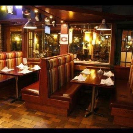 Photo 4 - Brasserie Le Manoir Lachine Restaurant RestoMontreal