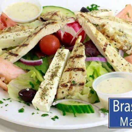 Photo 6 - Brasserie Le Manoir Lachine Restaurant RestoMontreal