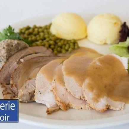 Photo 9 - Brasserie Le Manoir Lachine Restaurant RestoMontreal