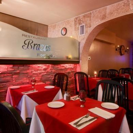 Brazas Portugal Restaurant RestoMontreal