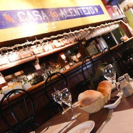 Photo 10 - Casa Alentejo Restaurant RestoMontreal