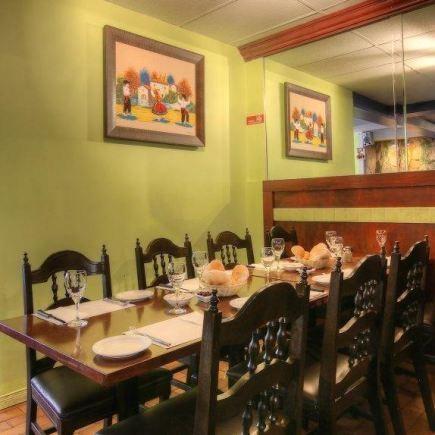 Photo 11 - Casa Alentejo Restaurant RestoMontreal