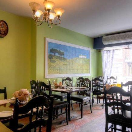 Photo 14 - Casa Alentejo Restaurant RestoMontreal