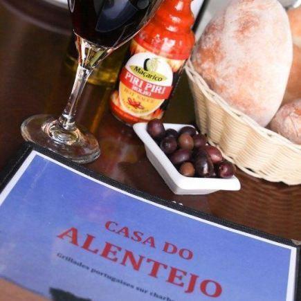 Photo 15 - Casa Alentejo Restaurant RestoMontreal