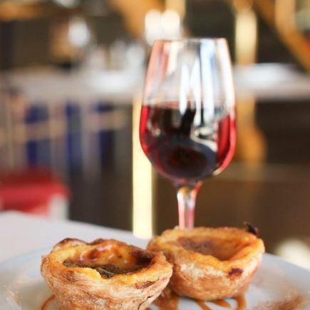 Casa Portugaise Restaurant RestoMontreal