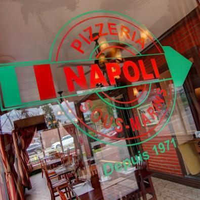 Restaurant Chez Napoli Pizzeria Photo