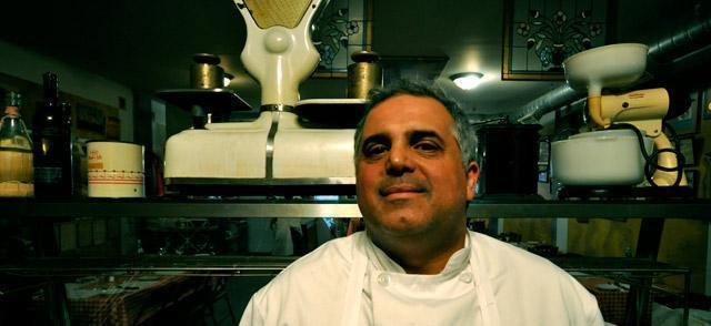 Restaurant Da Enrico Photo