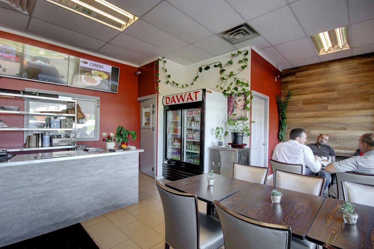 Restaurant Dawat Photo