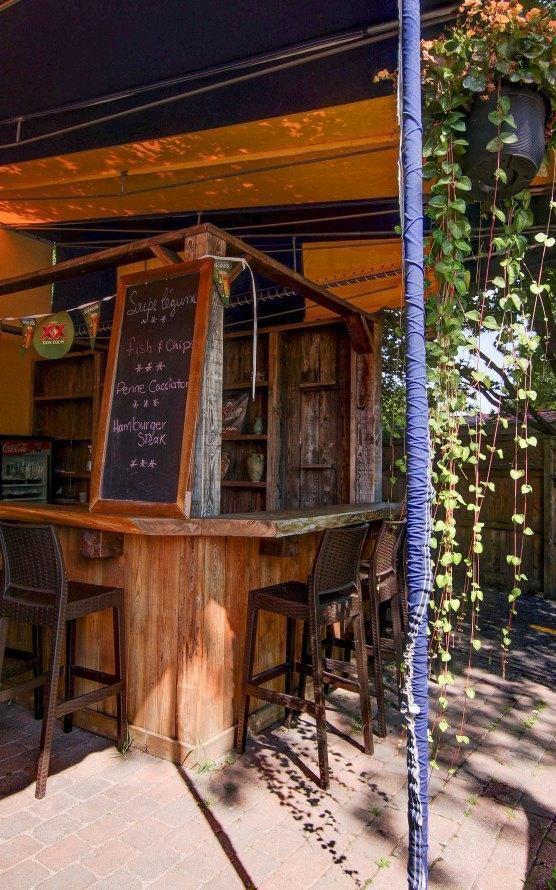 Restaurant Resto Éclipse - La Terrasse Photo