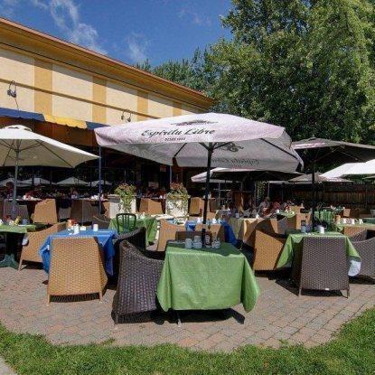 Resto Éclipse - La Terrasse Restaurant RestoMontreal
