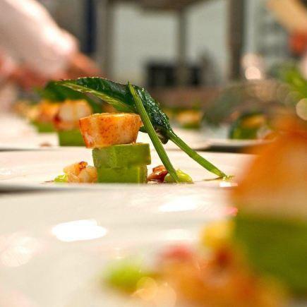 École Hoteliere de la Capitale Restaurant RestoQuebec
