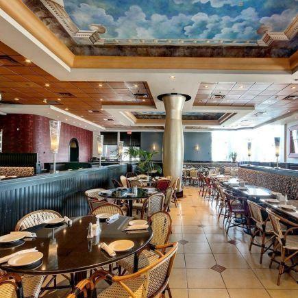 Elixor Restaurant RestoMontreal