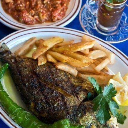 Photo 13 - L'Étoile de Tunis Restaurant RestoMontreal