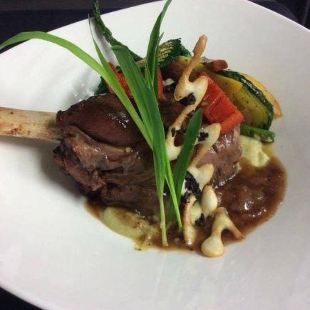 Photo 1 - Gab's Restaurant RestoQuebec