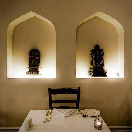 Photo 3 - Gandhi Restaurant RestoMontreal