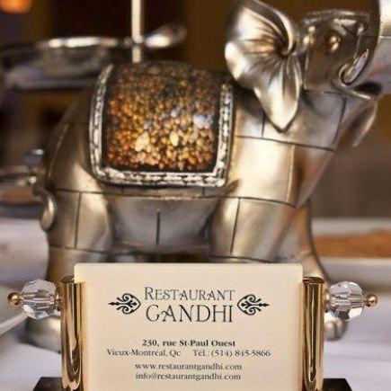 Photo 9 - Gandhi Restaurant RestoMontreal