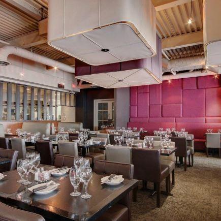 Grigio Restaurant RestoMontreal