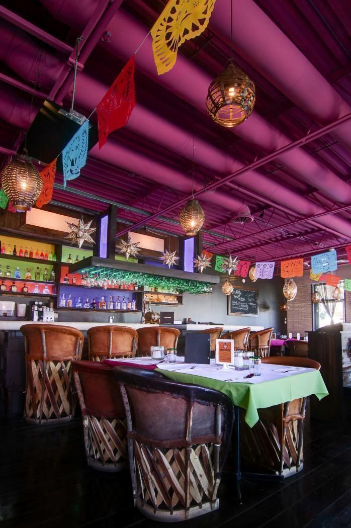 Restaurant Guacamole y Tequila Photo