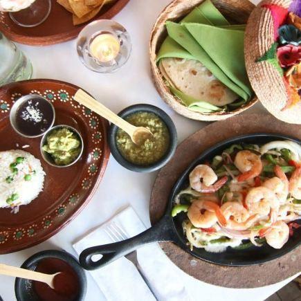 Guacamole y Tequila Restaurant RestoMontreal