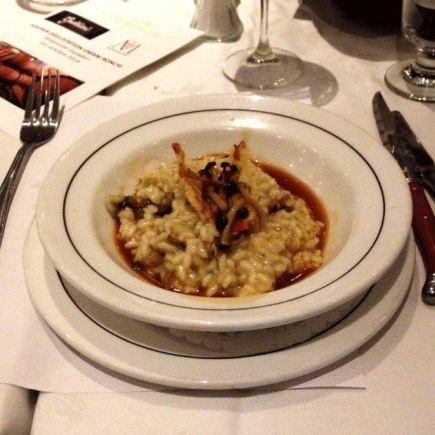 Gualdieri Restaurant RestoMontreal